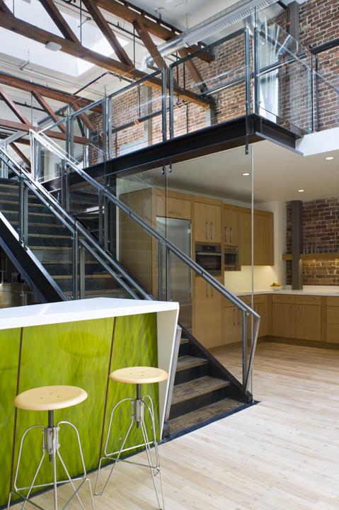 Zynga hq barker o 39 donoghue master buildersbarker o for Zynga office design